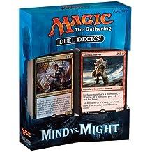 Duel Decks - Mind vs. Might - English - Magic: The Gathering