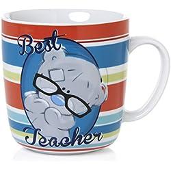Me to You mejor taza del profesor