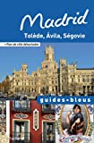 Guide Bleu Madrid