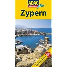ADAC Reiseführer plus Zypern: Mit extra Karte zum Herausnehmen
