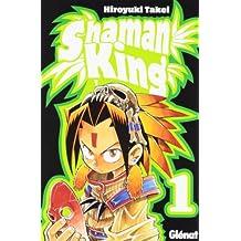 Pack Edt: Shaman King (Volumenes 1-3-4-5) (Shonen Manga - Shaman King)