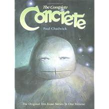 The Complete Concrete