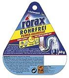Rorax Rohrfrei Power-Granulat