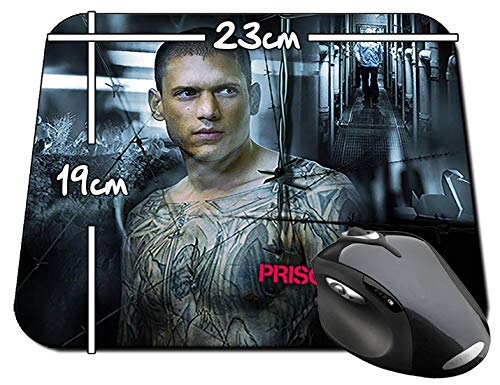 Prison Break Wentworth Miller Mauspad Mousepad PC