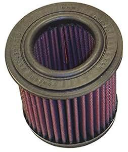 K&N YA-7585 Filtre à Air de Remplacement