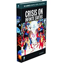 DC COMICS GRAPHIC NOVEL COLLECTION SPECIAL VOL 01: CRISIS ON INFINITE EARTHS HC