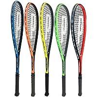 Prince Power Squash Racket inc Full Length Cover (Choice of Warrior, Beast, Rebel, Vortex and Shark)