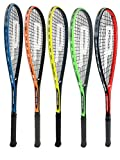 Prince Power Squash Racket inc Full Length Cover ( Choice of Warrior, Beast, Rebel, Vortex and Shark) RRP �65