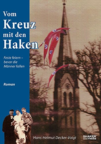 Shaker Haken (Vom Kreuz mit den Haken: Feste feiern, bevor die Männer fallen)