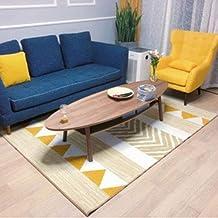 Enkoo Enkoo Ins Alfombra asiática sala de estar mesa de café manta alfombra de cama manta