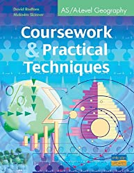 AS/A-Level Geography Coursework and Practical Techniques
