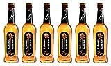 Riemerschmid Sirup Caramel, 0,7L 6er Pack