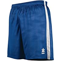 Luanvi Camu Pantalones Cortos, Hombre, Azul Royal, XS