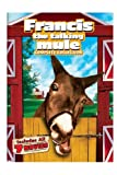 Best Uni Movies On Dvds - Francis the Talking Mule Complete Collection [DVD] [Region Review
