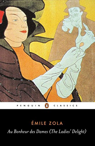 Au Bonheur des Dames (The Ladies' Delight) (Penguin Classics)