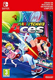 Mario Tennis Aces [Switch - Download Code]