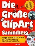 Die Gro�e Franzis ClipArtSammlung Bild