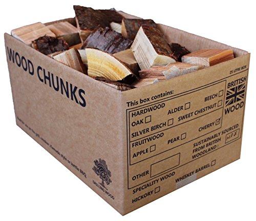 Barbecue Fumo Legno di