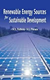 Renewable Energy Sources for Sustainable Development