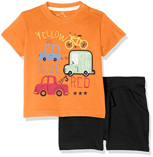 Losan Baby Boys' Clothing Set