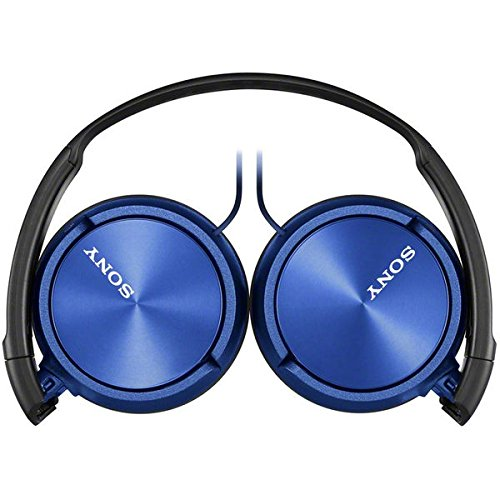Sony MDR-ZX310L Lifestyle Kopfhörer blau - 4