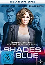 Shades of Blue - Staffel 1 [3 DVDs] hier kaufen