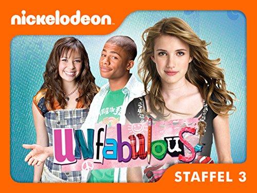 Unfabulous Staffel 3 [dt./OV]