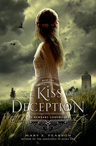 The Kiss of Deception par [Pearson, Mary E.]