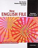 New English File. Elementary  Student's book. Per le Scuole superiori
