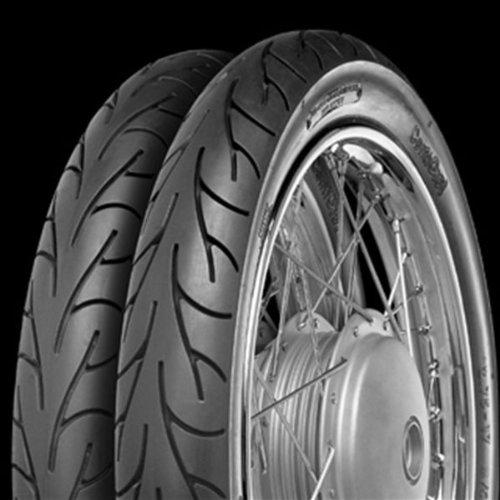 CONTINENTAL 2 1/2-16 42J CONTIGO! F/R TT -90/110/R16 42J - A/A/70dB - Moto Pneu