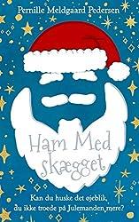 Ham Med Skægget (Danish Edition)
