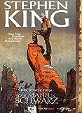 Stephen Kings Der Dunkle Turm: Bd. 10: Der Mann in Schwarz