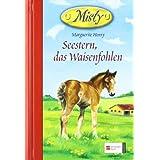 Misty, Bd.2 : Seestern, das Waisenfohlen