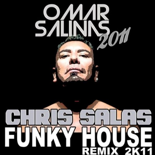 The sound of the underground christian salas funky house for Funky house songs