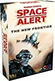 Unbekannt Czech Games Edition CGE00012 - Space Alert: The New Frontier