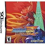 Mega Man Zero Collection (Nintendo DS)