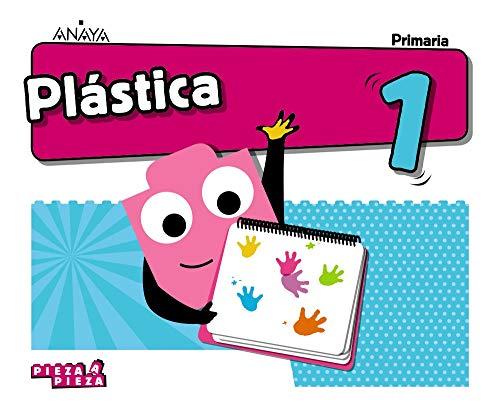 Plástica 1. (Pieza a Pieza)