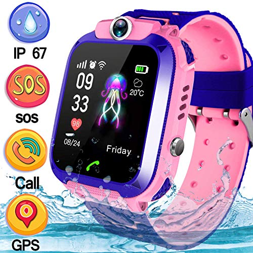 Kids Smartwatch Phone