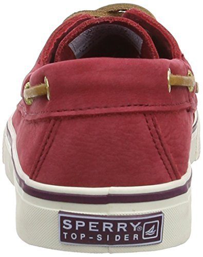 Sperry Top-Sider - Sandali, Donna Rosso (Red)