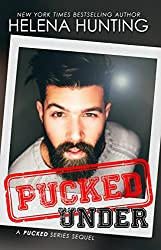 Pucked Under (The Pucked Series Book 5) (English Edition)