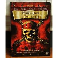 Piratas Del Caribe : La Maldición De La Perla Negra