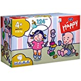 Bella Baby Happy couches Big Pack/mois Box