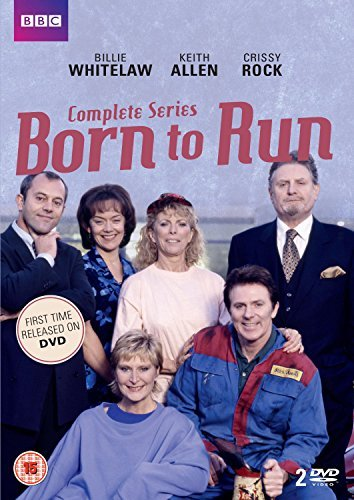 Preisvergleich Produktbild Born to Run [DVD] by Billie Whitelaw