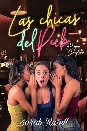 Las chicas del pub de Sarah Rusell