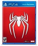 Spider-Man - [PlayStation 4]