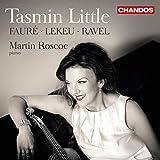 Tasmin Little | French Violin Sonatas [Chandos: CHAN 10812]