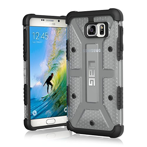 Urban Armor Gear Case For Samsung Galaxy Note 5 - Ice  available at amazon for Rs.1490