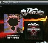 Heart: Jupiters Darling+Red Velvet Car (2cd) (Audio CD)