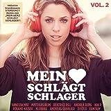 Mein Herz Schlägt Schlager,Vol.2