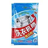 Nettoyant pour Machine à Laver Détartrant Soins de Santé Nettoyage en Profondeur Remover Dirt Déodorant
